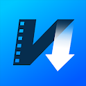 Video Downloader Pro - Download videos fast & free icon