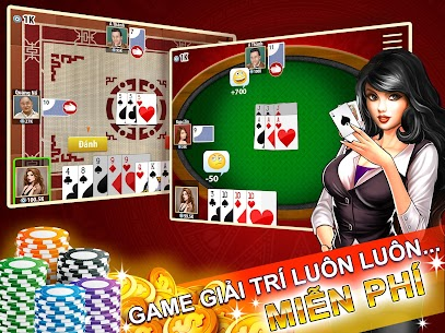 Tien Len Mien Nam App Latest Version Download For Android and iPhone 9