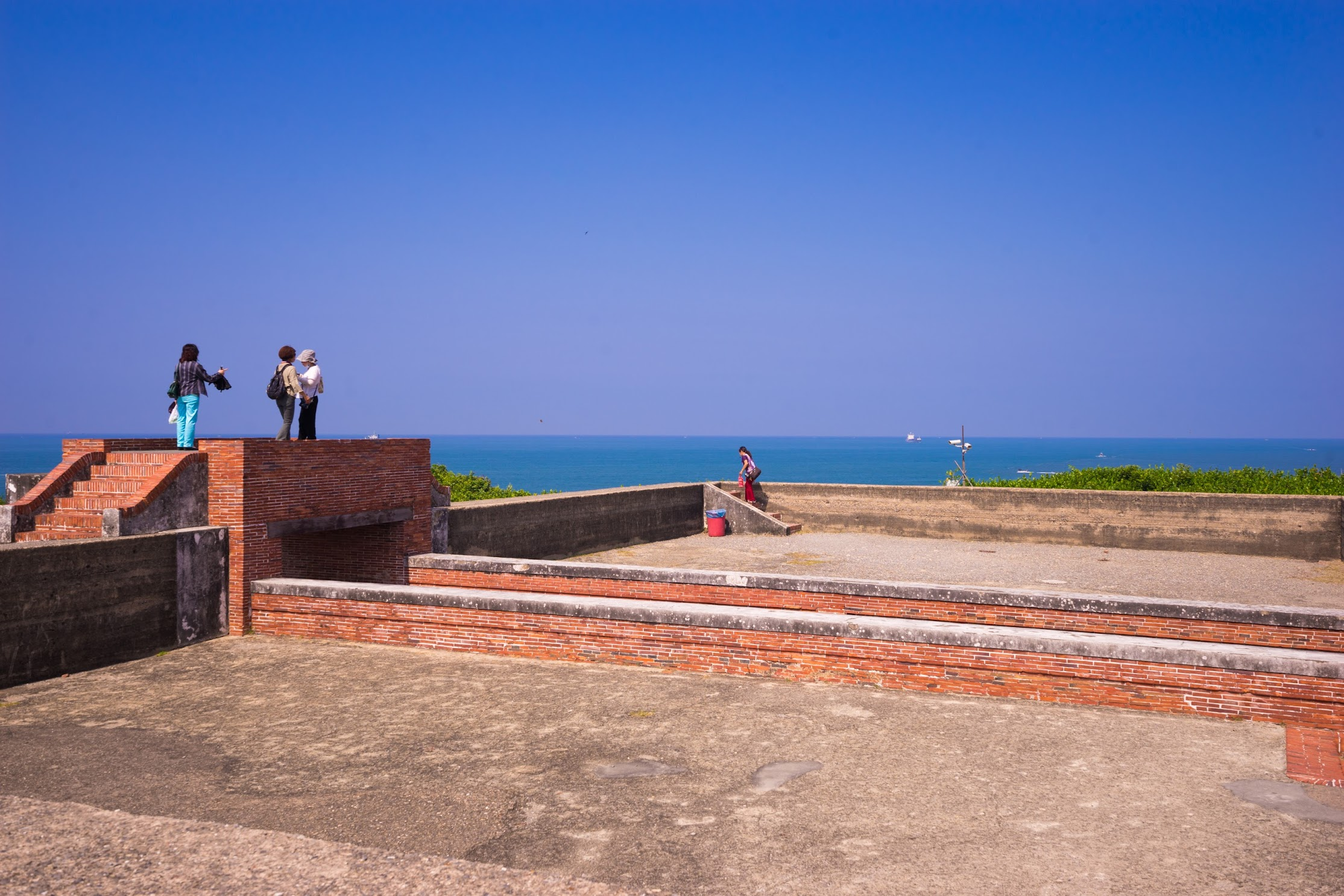 Kaohsiung Cihou Fort4