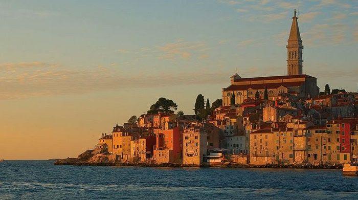3 cidades com um charme único na Croácia