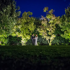 Wedding photographer Davide Pischettola (davidepischetto). Photo of 09.10.2015