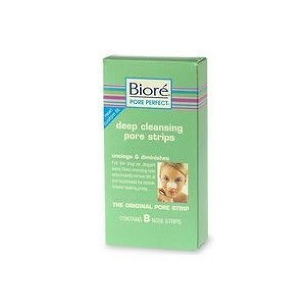 2 Ingredient Biore Strips Recipe