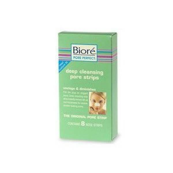 2 Ingredient Biore Strips Recipe