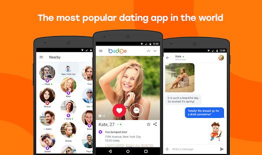 Badoo - Meet New People Screenshot 1