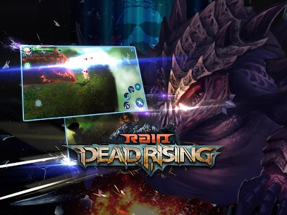 Raid:Dead Rising App Download for Android 8
