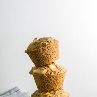 Coconut Muffins Bran Recipes.
