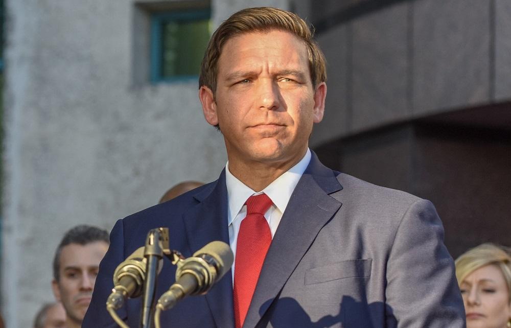MIAMI HERALD: Florida governor must take blame for soaring virus cases