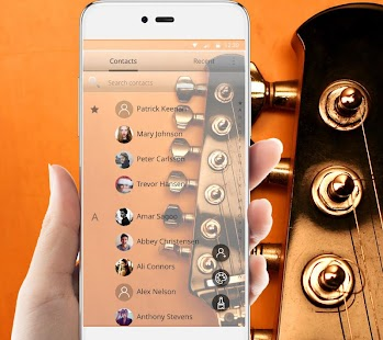 Download Guitar music hip hop theme For PC Windows and Mac apk screenshot 5