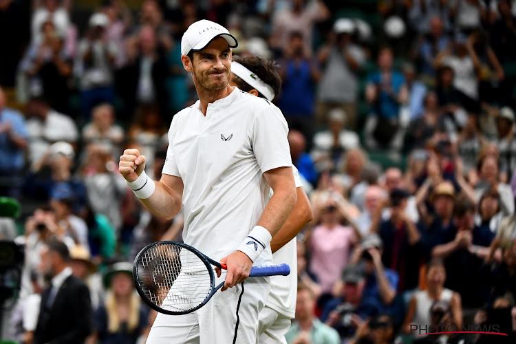 Andy Murray verliest tegen Fernando Verdasco in Keulen