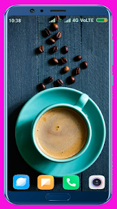 Coffee Wallpaper Best 4K 3