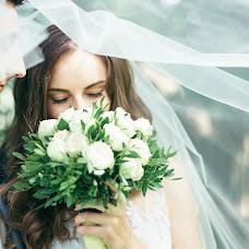 Wedding photographer Bazhena Mozolevskaya (bozhenaby). Photo of 06.08.2017