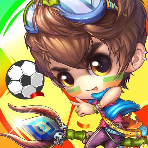 Bomb Me Brasil - Let\'s Rise Up file APK for Gaming PC/PS3/PS4 Smart TV