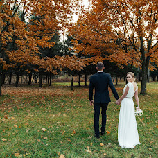 Wedding photographer Mikhail Yarkeev (Michel57). Photo of 03.02.2016
