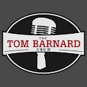 The Tom Barnard Show App icon