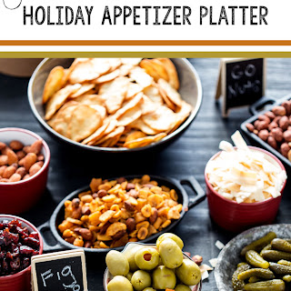 Fig Spread Appetizer Recipes