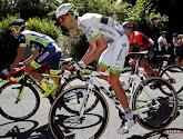 Arkea-Samsic de Warren Barguin ne participera pas au Tour de Lombardie
