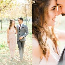 Wedding photographer Ahmet Küçükkara (ahmetkucukkara). Photo of 24.11.2017