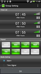 Alarm Clock Tokiko Free No Ads 5.1.0 Mod APK Updated Android 2