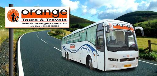 orange tours travels apps on google play. Black Bedroom Furniture Sets. Home Design Ideas