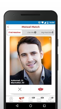 Mingle2: Online Dating and Chat