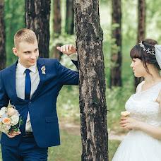 Wedding photographer Sergey Trashakhov (SergeiTrashakhov). Photo of 29.07.2017