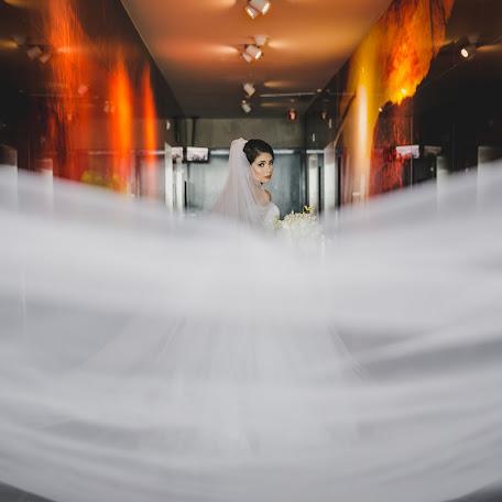 Fotógrafo de bodas Daniel Gzz (DanielGzz). Foto del 23.01.2018