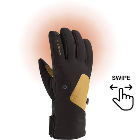 Power Gloves Ski Light
