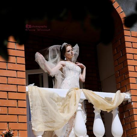 Wedding photographer Gamid Shakhpazov (GAMIDFOTO). Photo of 25.11.2017