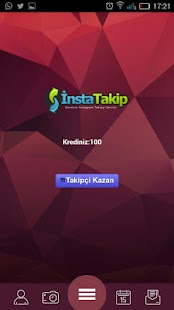 İnstaTakip screenshot
