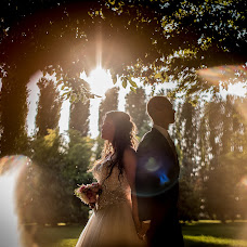 Fotografo di matrimoni Francesco Brunello (brunello). Foto del 29.05.2017