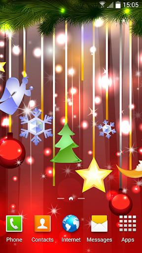 玩個人化App|新年動態壁紙免費|APP試玩