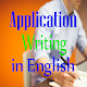 English Letter & Application Writing - All Type Download on Windows