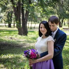 Wedding photographer Sergey Dvoryankin (dsnfoto). Photo of 04.03.2017