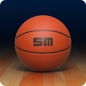 Basketball Live: Live NBA Scores, Stats And News Android APK Download Free By Sportsmate Technologies