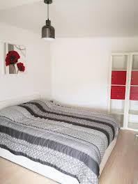 Maison meublée 3 pièces 55 m2