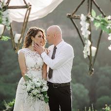 Wedding photographer Anastasiya Rusanova (ovchinnikovafoto). Photo of 29.06.2016