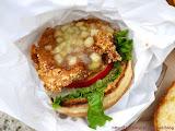 喀漢堡 Selfish Burger