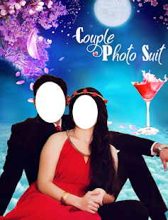 Download Couple Photo Suit : Love Photo Suit For PC Windows and Mac apk screenshot 4