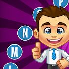 Alphabet Game icon