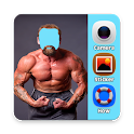 Be a Muscle Man icon