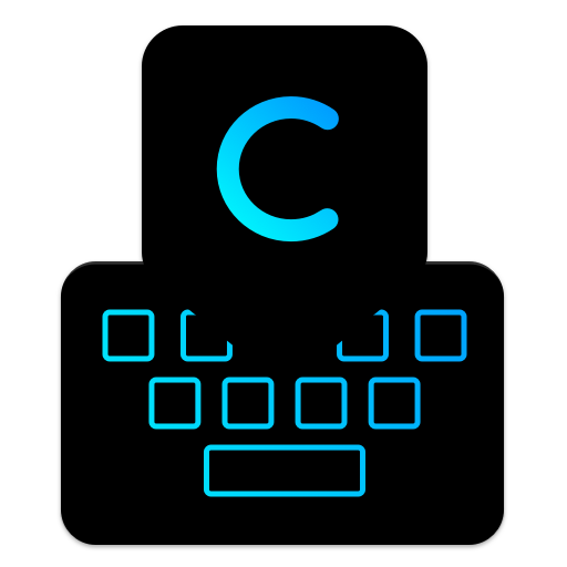 Resultado de imagen para chroma keyboard apk png