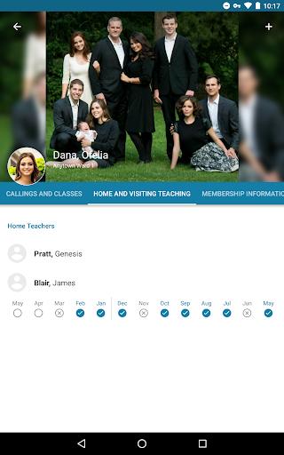 Member Tools screenshot 15