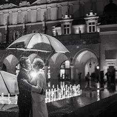 Wedding photographer Marzena Czura (magicznekadry). Photo of 15.10.2015