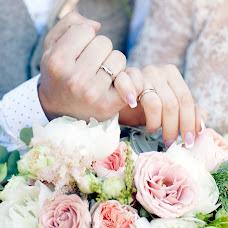 Wedding photographer Oksana Borovko (Sana). Photo of 18.06.2017