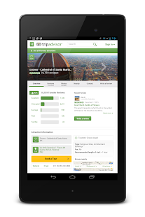 TripAdvisor Hotels Restaurants Screenshot 22