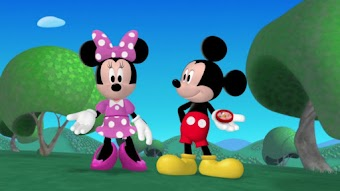 La folle journée de Mickey