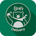 Bear Delivery icon