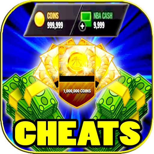 Cheats For NBA Live Mobile No Root prank