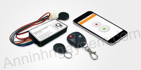 thiết bị chống trộm thiết bị chống trộm