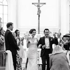Wedding photographer Aleksey Usovich (Usovich). Photo of 26.06.2017